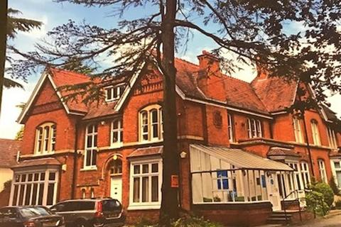 2 bedroom ground floor flat to rent - , 1 Manor Road, Solihull, B91 2BH