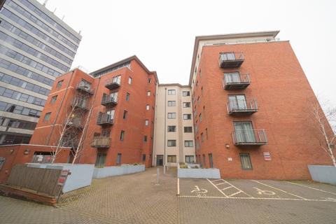 1 bedroom flat for sale - Vicar Lane, City Centre, Sheffield, S1 2EH