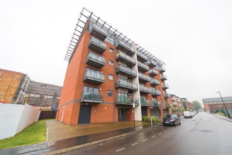 1 bedroom flat for sale - Pomona Street, , Sheffield, S11 8JG
