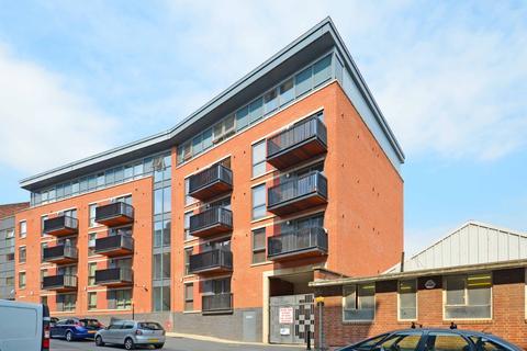 1 bedroom flat for sale - Upper Allen Street, City Centre, Sheffield, S3 7GN