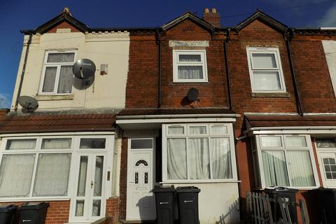 3 bedroom terraced house for sale - Junction Road, Handsworth, Birmingham B21