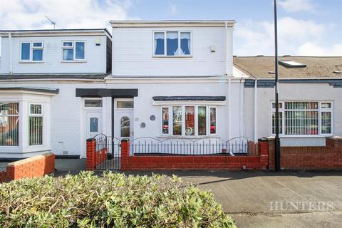 2 bedroom terraced house for sale - Hartington Street, Roker, Sunderland SR6 0LJ
