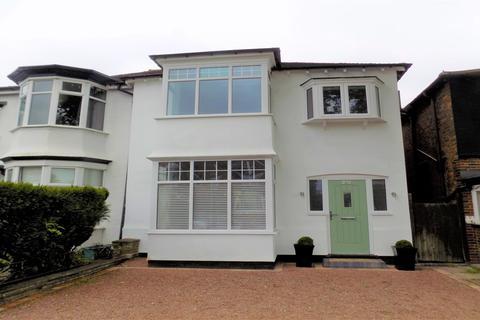 4 bedroom semi-detached house for sale - Jockey Road, Sutton Coldfield B73