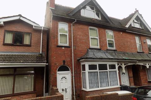 4 bedroom terraced house for sale - Selbourne Road, Dudley DY2