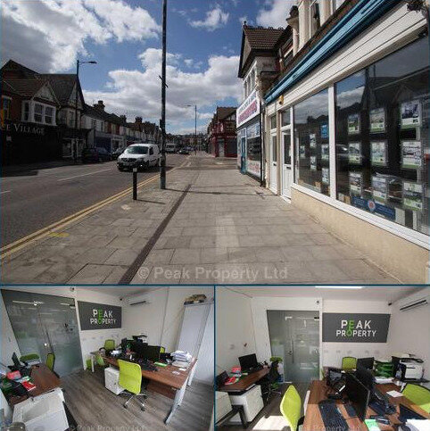 Office to rent - London Road, Westcliff On Sea