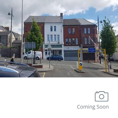 1 bedroom flat to rent - Thompson Street, Barry, The Vale Of Glamorgan. CF63 4JL