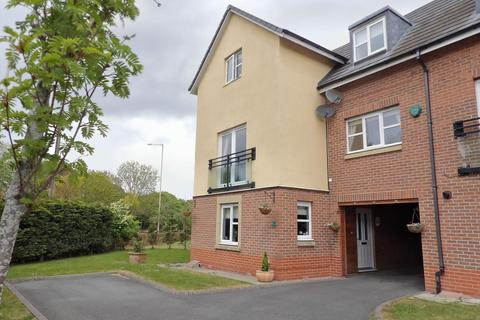 4 bedroom townhouse for sale - Redwood Avenue, Cleadon Vale, South Shields, Tyne and Wear, NE34 8DF
