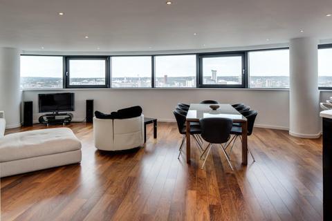 3 bedroom apartment to rent - BRIDGEWATER PLACE, WATER LANE. LS11 5QB