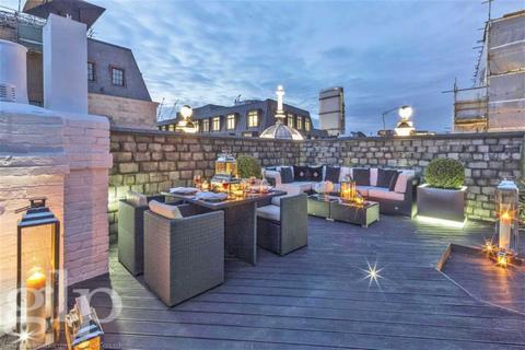 3 bedroom penthouse for sale - Wardour Street, Soho, W1F