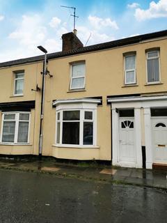 3 bedroom terraced house to rent - Hampton Road, Oxbridge , Stockton-on-Tees, Cleveland, TS18 4DU