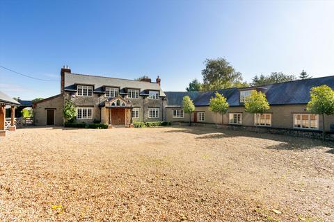 6 bedroom farm house for sale - Bourton, Swindon, Oxfordshire, SN6