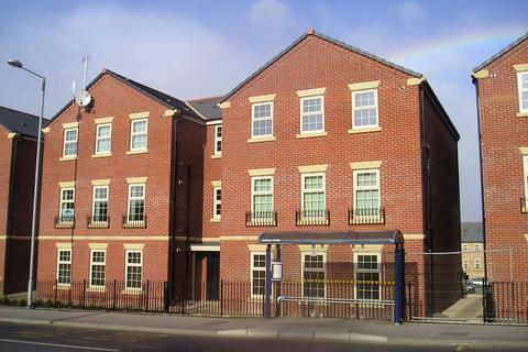 2 bedroom apartment to rent - Barberry Court, Barnsley, S70