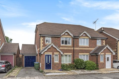 4 bedroom semi-detached house for sale - Delisle Road London SE28
