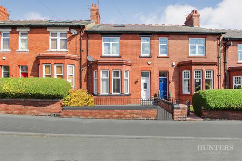 4 bedroom terraced house for sale - Side Cliff Road, Roker, Sunderland, SR6 9JR