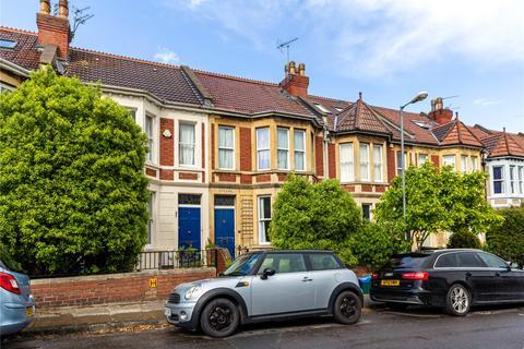 3 bedroom terraced house to rent - Halsbury Road, Westbury Park, Bristol, Bristol, City of, BS6