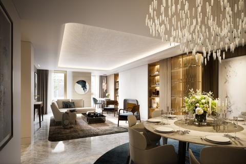 3 bedroom apartment for sale - Mayfair Park Residences, London, W1