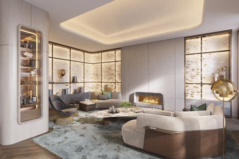 1 bedroom apartment for sale - Mayfair Park Residences, London, W1