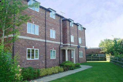 2 bedroom apartment to rent - Priory Gardens, Birmingham