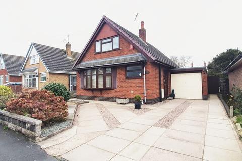 2 bedroom detached house for sale - Shavington, Crewe