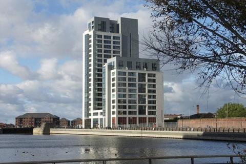1 bedroom apartment for sale - William Jessop Way, Liverpool
