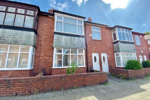 2 bedroom apartment to rent - Fern Dene Road, Bensham