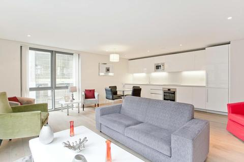 2 bedroom apartment to rent - 4 Merchant Square East London W2
