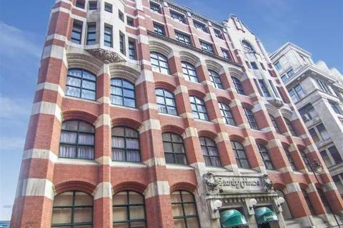 2 bedroom flat to rent - Granby House, Granby Row, Manchester, M1 7AR
