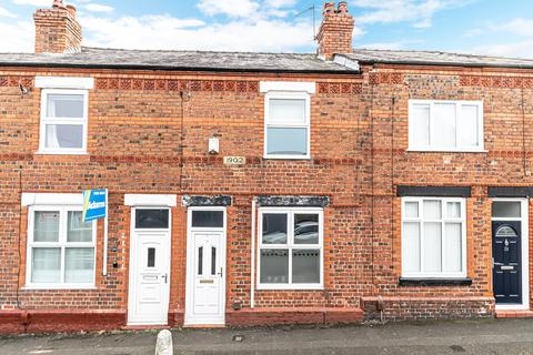 2 bedroom terraced house to rent - Chapel Lane, Stockton Heath