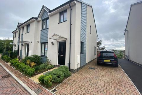 3 bedroom end of terrace house to rent - Ravenglass Close, Plymouth