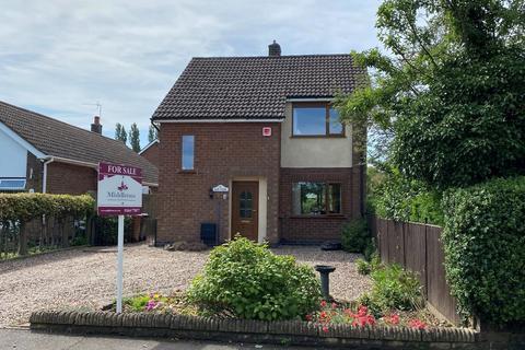 3 bedroom detached house for sale - Pasture Lane, Gaddesby