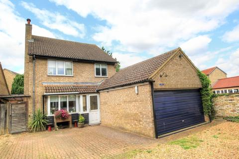 5 bedroom detached house for sale - Station Road, Histon, Cambridge