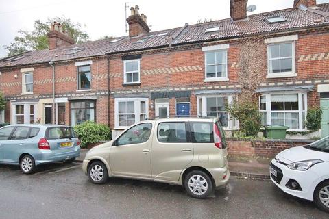 3 bedroom terraced house to rent - Lake Street, Oxford, OX1 4RP