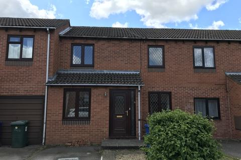 2 bedroom terraced house to rent - KIDLINGTON