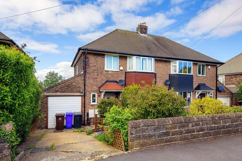 3 bedroom semi-detached house to rent - Barncliffe Crescent, Fulwood, Sheffield