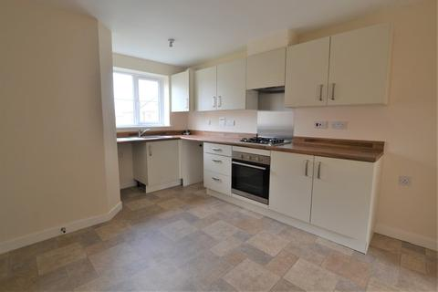 3 bedroom end of terrace house to rent - Kirkfields, Sherburn Hill, Durham