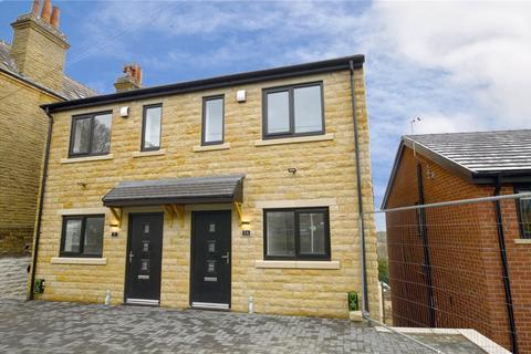 4 bedroom semi-detached house for sale - PLOT 5 Newstead View, Hall Road, Bradford, West Yorkshire