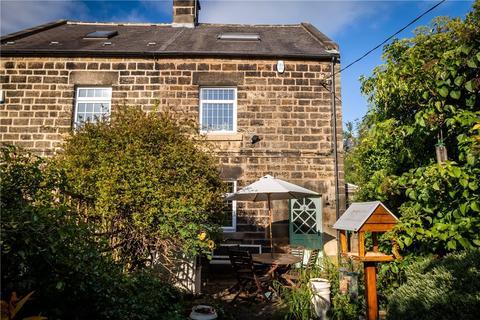 2 bedroom semi-detached house for sale - Inglenook Cottage, Chapel Yard, Higham