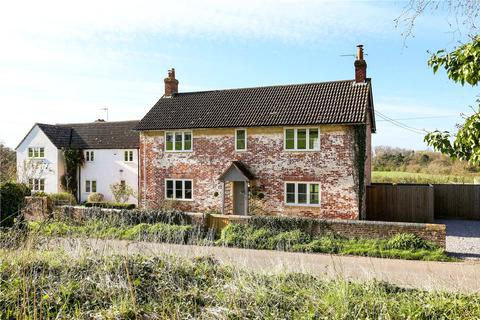 5 bedroom detached house for sale - Compton Bassett, Calne, Wiltshire, SN11