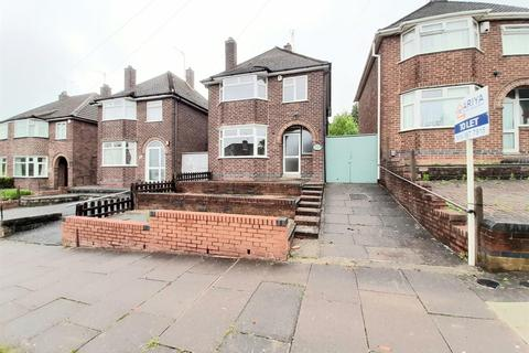 3 bedroom detached house to rent - Headland Road, Leicester