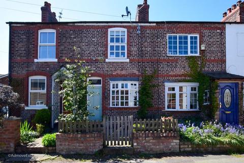 2 bedroom terraced house to rent - Reddish Lane, Lymm, WA13