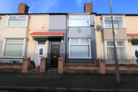 3 bedroom terraced house to rent - Middleton Road, Fairfield, Liverpool, L7 0JL