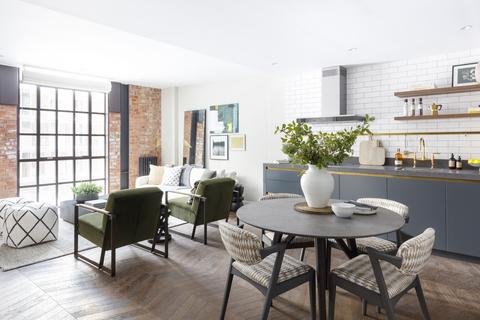 Studio for sale - Switch House East, Battersea Power Station, SW11