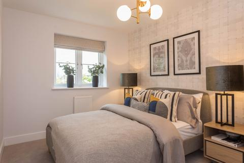 4 bedroom townhouse for sale - Plot HOME 13, HOME 1 6 at Cherry Tree, Slade Court, Holt Close KT16