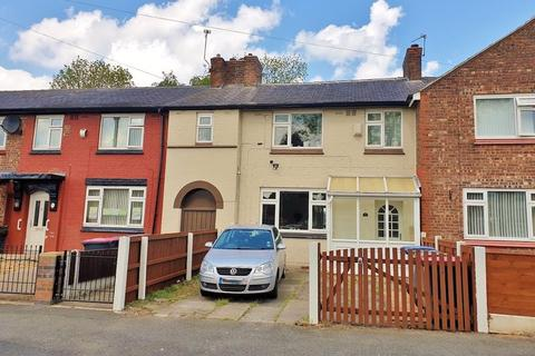 3 bedroom terraced house for sale - Kingswood Road, Eccles