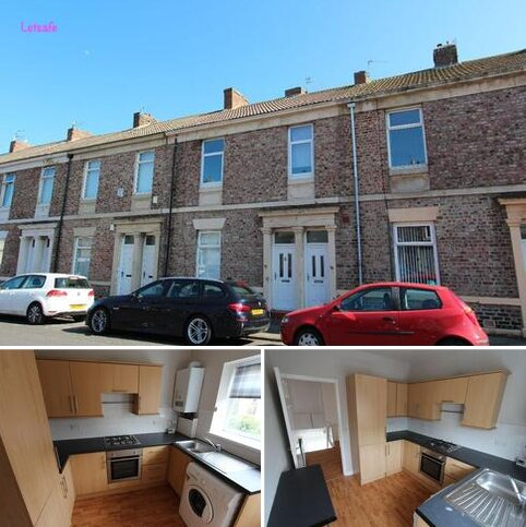 2 bedroom flat to rent - Grey Street, North Shields.  NE30 2DZ.  *GREAT LOCATION*