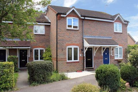 2 bedroom terraced house for sale - Macgregor Drive, Wickford