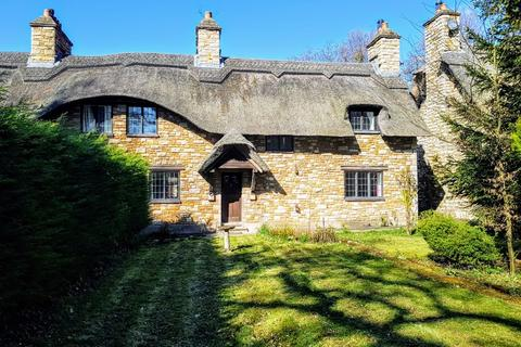 3 bedroom cottage to rent - Stapleford Road, Stapleford, Melton Mowbray, LE14
