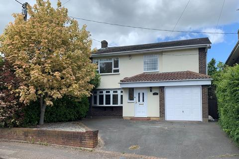 3 bedroom detached house for sale - Galleywood Road, Great Baddow, Chelmsford, CM2