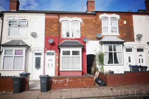 2 bedroom end of terrace house to rent - Paddington Road, Handsworth