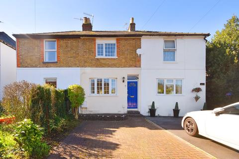 2 bedroom terraced house for sale - Valley Road, River, Dover, CT17